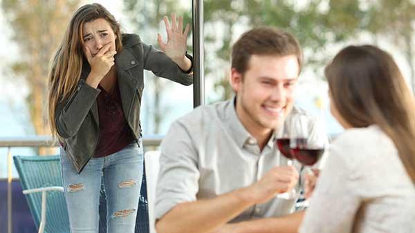 Femmes adultères en quête de nouvelles sensations